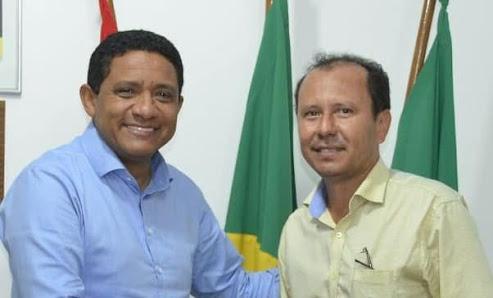 Secretário tem atuação destacada e recebe reconhecimento do Prefeito de Palmeira dos Índios