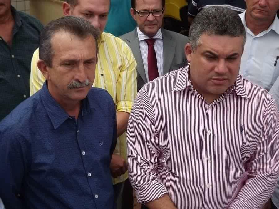 Disputa eleitoral: James Ribeiro perde para Davi Maia seu principal general
