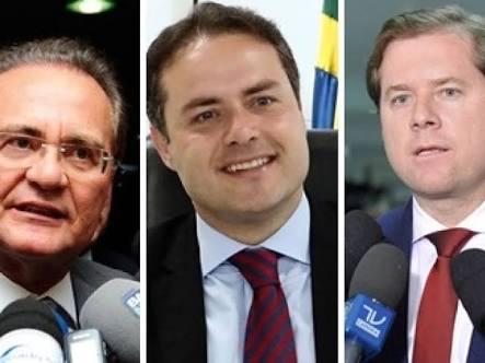 Após ser desprezado pelos Renans, Marx Beltrão desiste do sonho de ser Senador