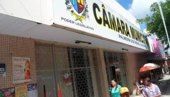 Câmara de Palmeira terá novo vereador na volta do recesso legislativo