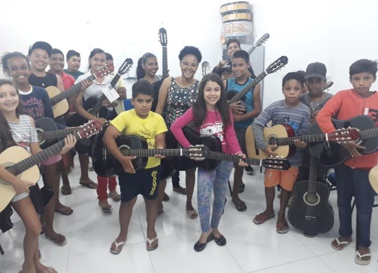 Instituto do Bem oferta cursos profissionalizantes gratuitos em Delmiro Gouveia