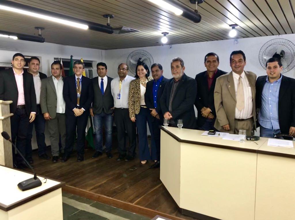 Photo of Vereadores cobram melhoria na qualidade dos serviços bancários oferecidos em Palmeira dos Índios