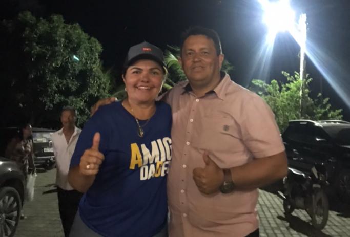 Vitória de Ângela Garrote fortalece candidatura de Josias Aprigio em Minador do Negrão