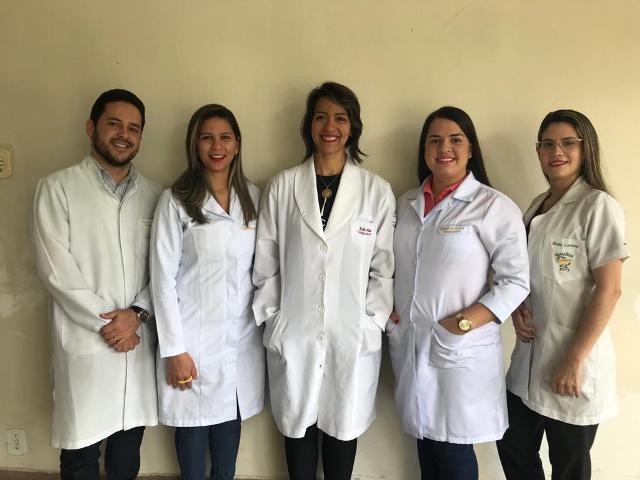 Hospital Santa Rita tem Farmácia 100% informatizada e com medicamentos de última geração