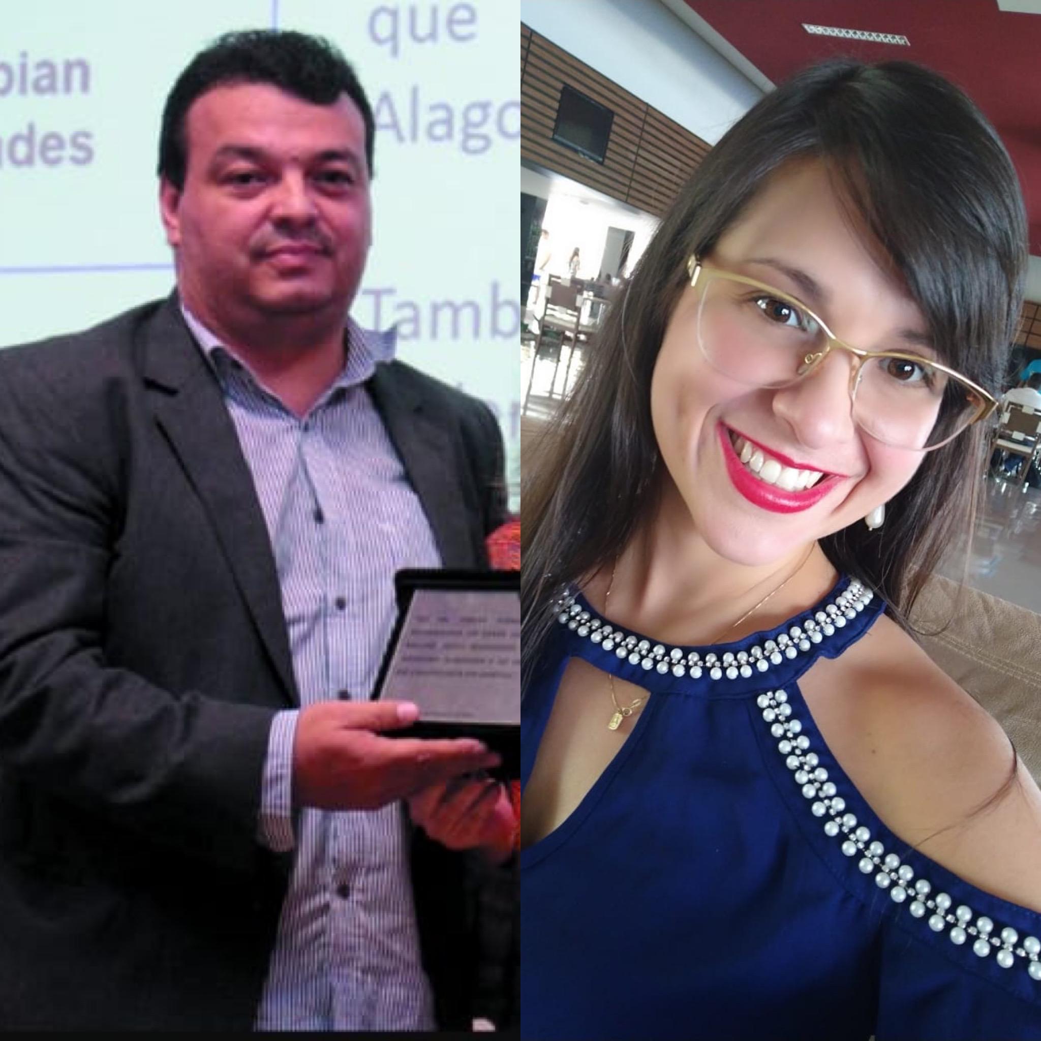 Cardiologista e advogada poderão lançar chapa para disputar Prefeitura de Palmeira