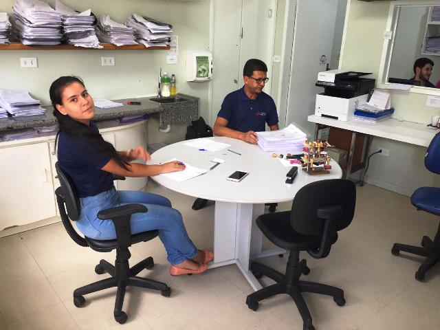 Hospital Santa Rita faz aquisição de cadeiras ergonômicas para unidade hospitalar