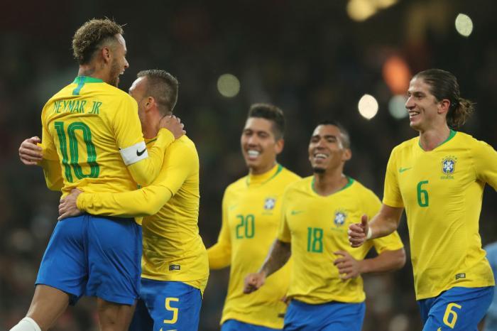 ELIMINATÓRIAS – Seleção estreia em Recife e encerra em Belo Horizonte