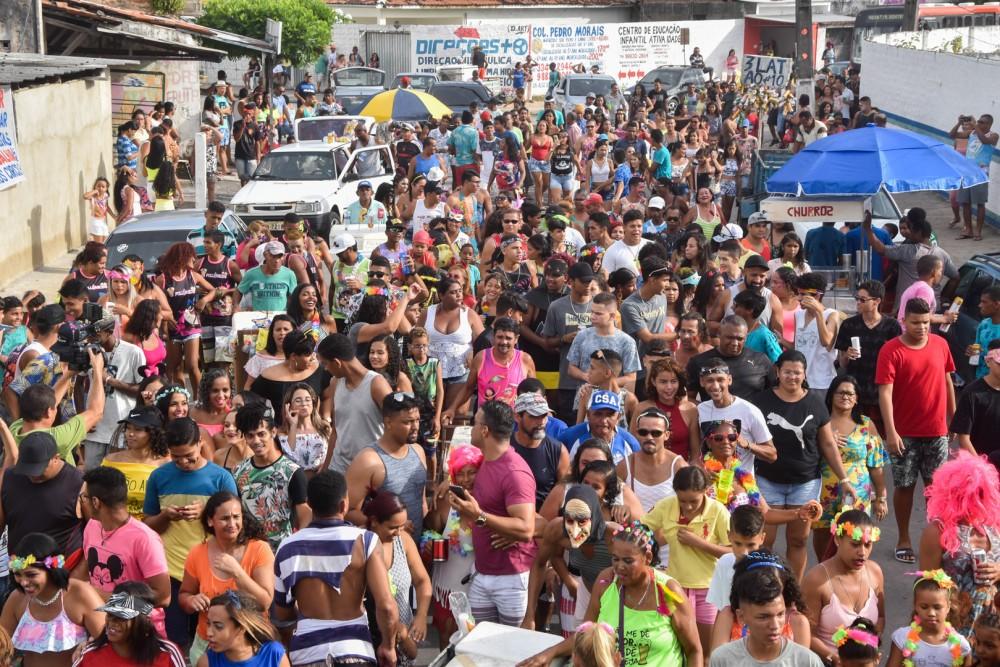 MACEIÓ – Confira a programação desta terça-feira, último dia do Carnaval