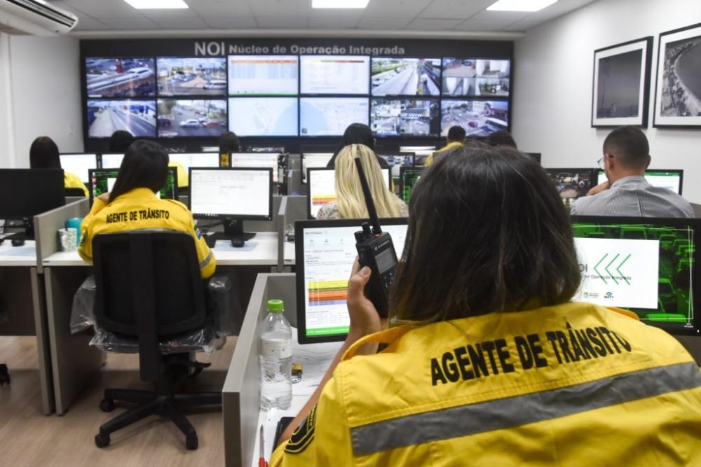 UM CARNAVAL DE ACIDENTES – Feriadão teve 54 acidentes em Maceió