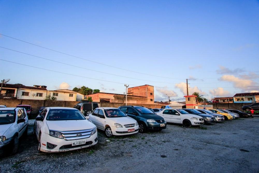 PREFEITURA DE MACEIÓ – Município realiza nova edição de leilão com veículos que foram apreendidos