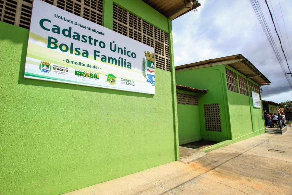 CADASTRO ÚNICO – Número de Identificação Social dá acesso a programas sociais