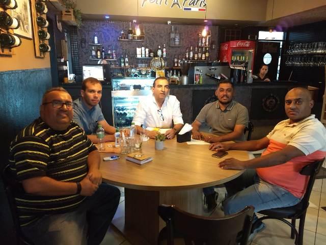 Áudios revelam acordo político entre prefeito de Canapi e ex-candidato da oposição