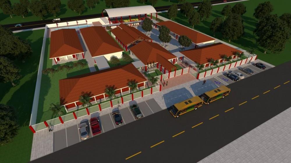 MARECHAL DEODORO – Município entregará escola com maior investimento da história