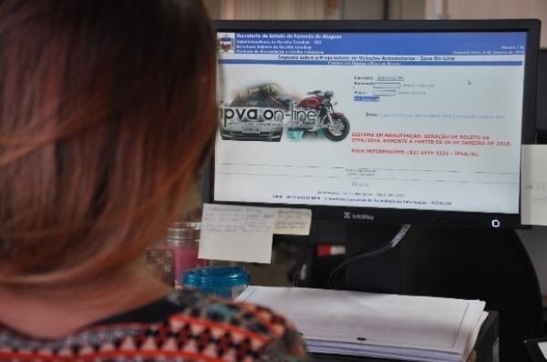 CALENDÁRIO: Sefaz prorroga prazo para quitar IPVA 2020 com 10% de desconto