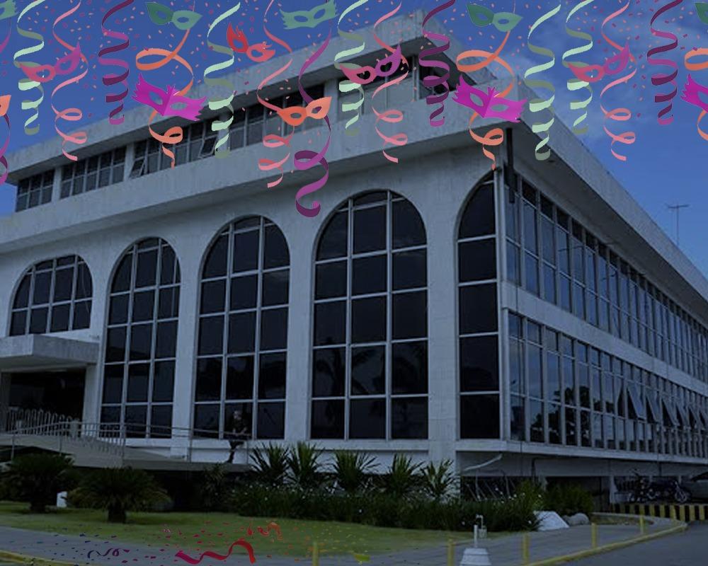 CARNAVAL ANTECIPADO? – Conselheiros do TC fazem a farra das diárias em viagem ao Recife