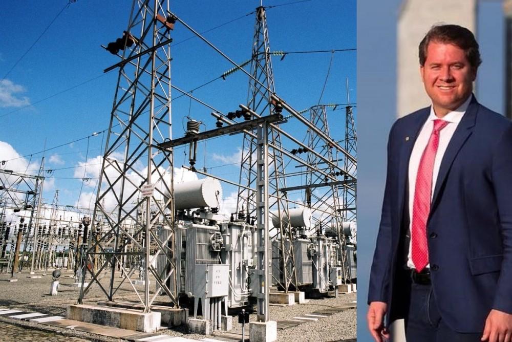Marx garante R$ 16,8 milhões para subestação de energia, mas Equatorial engana dizendo que bancou investimentos