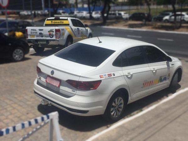 JUSTIÇA – Prova ilegal baseou prisão de taxista que informou sobre blitz, diz juiz em decisão