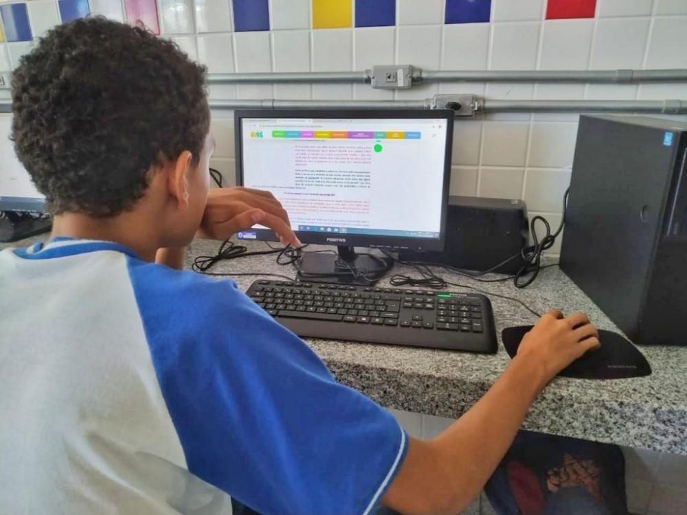 EDUCAÇÃO CONECTADA – Escolas terão internet de alta velocidade