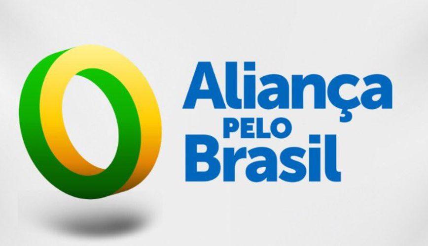 POLÍTICA – Maceió vai sediar I Encontro Alagoano de Apoiadores do Aliança pelo Brasil