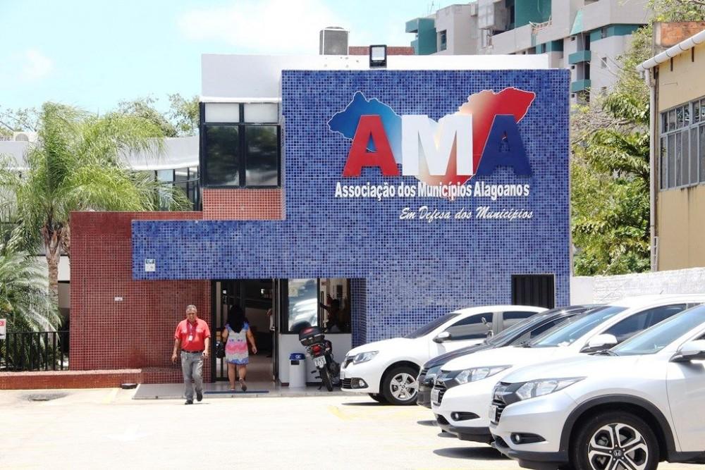 PARABÉNS AMA! Associação completa 39 anos de trabalho em prol dos municípios alagoanos