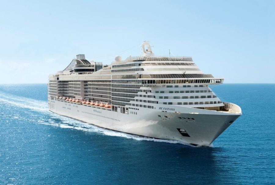TURISMO: Maceió recebe o maior cruzeiro da história nesta alta temporada