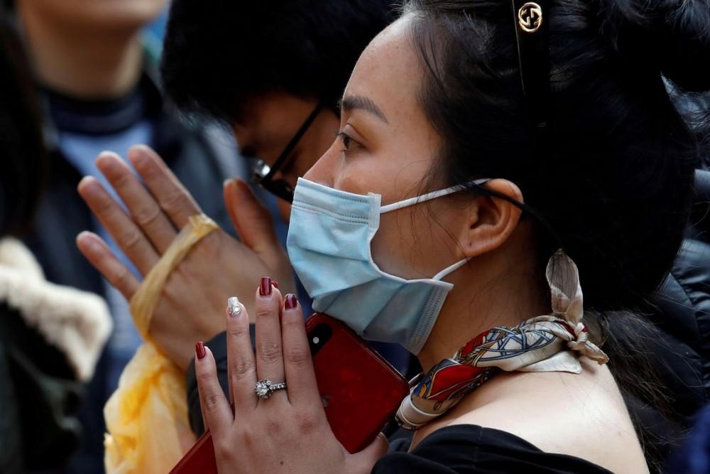 PREOCUPANTE: Número de mortes pelo coronavírus ultrapassa 300 na China