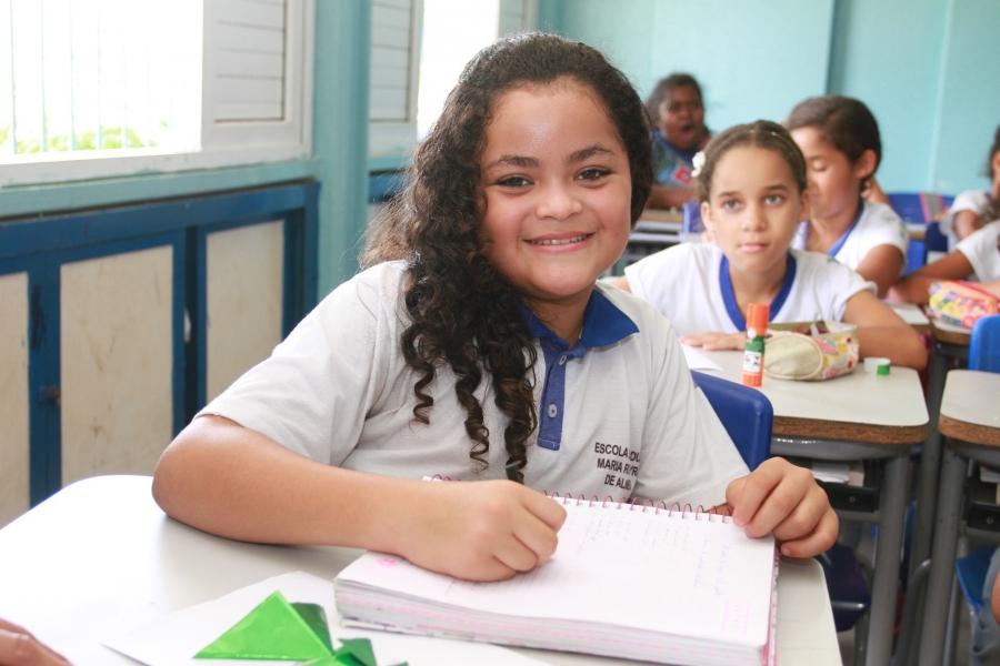 GOVERNO – Lançamento do programa de alfabetização beneficiará 80 mil estudantes alagoanos