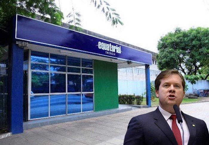 """Marx Beltrão diz """"não"""" à Equatorial e pede prestação pública de informações por parte da empresa automático"""