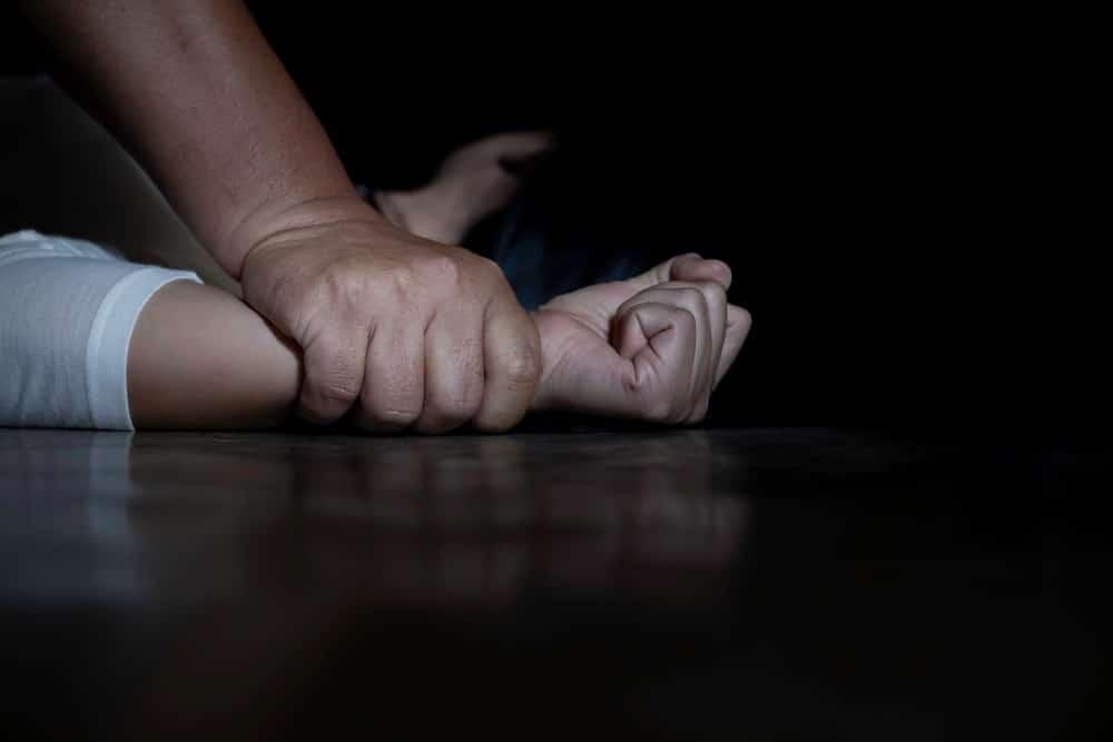 PERIGO! Ministério da Justiça afirma que número de estupros em Alagoas avança 26,5% em 2019
