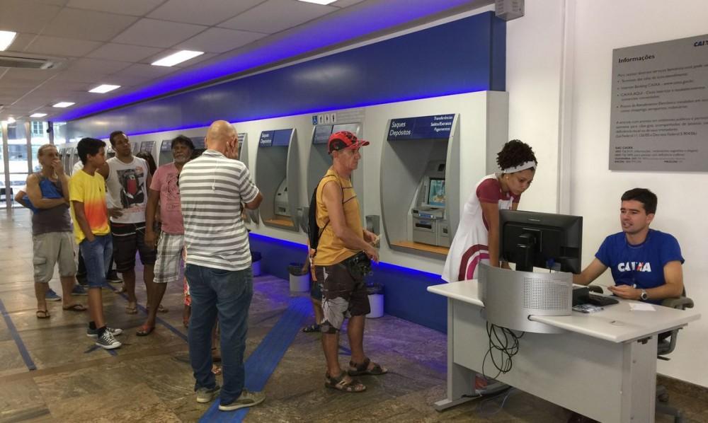 ECONOMIA: Banco Central lança sistema de pagamento instantâneo no Brasil