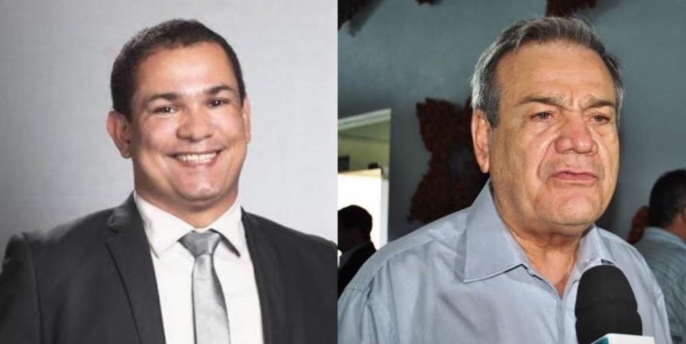 DIREITA X ESQUERDA: Flávio Moreno prevê polarização com Ronaldo Lessa na corrida pela Prefeitura de Maceió