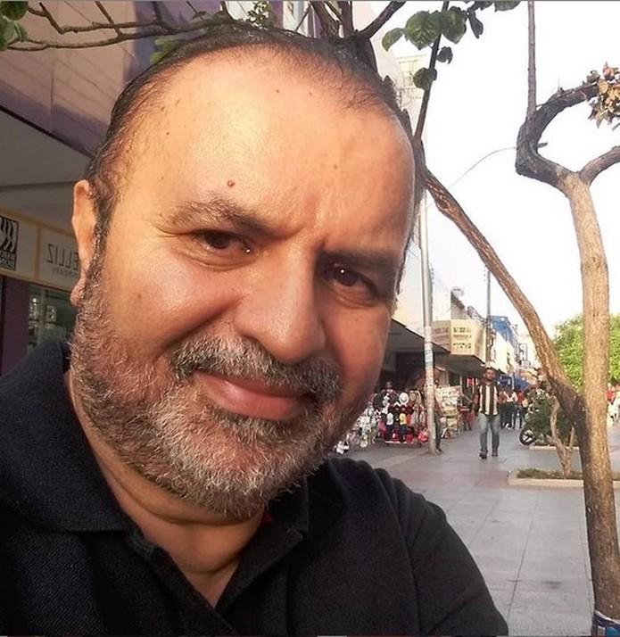 LUTO – Manhã triste para o jornalismo, morre o jornalista e ex-deputado Jeferson Morais