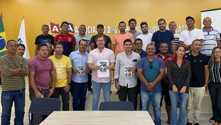 Marx Beltrão sai em defesa de trabalhadores demitidos pela Equatorial Energia