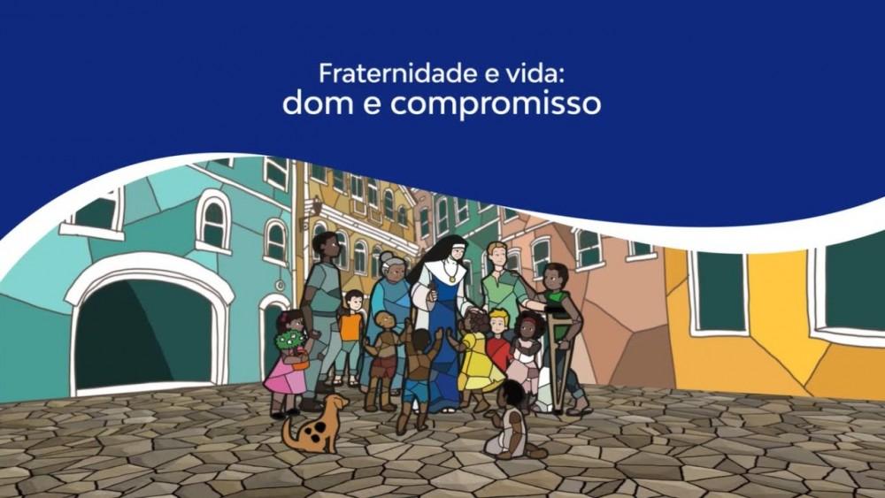 CAMPANHA DA FRATERNIDADE – Maceió sediará abertura regional