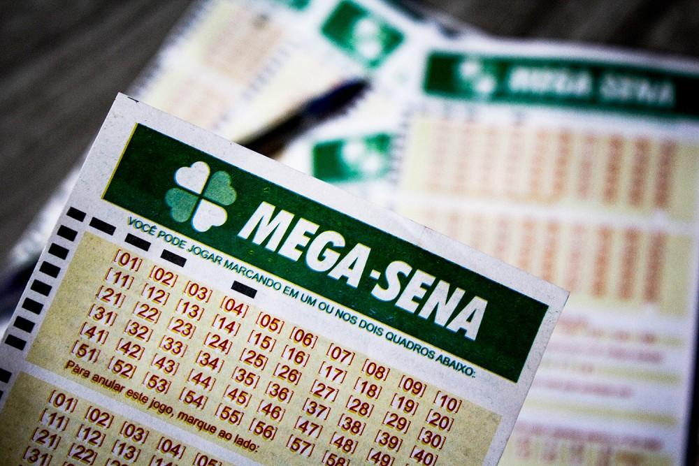 ACUMULOU! Prêmio da Mega-Sena desta quinta chega a R$200 milhões