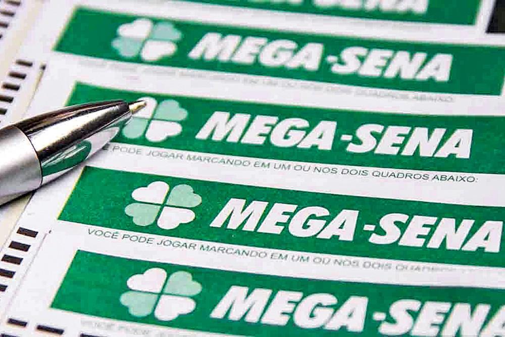 CORRE QUE DA TEMPO! Mega-Sena pode pagar R$ 190 milhões neste sábado