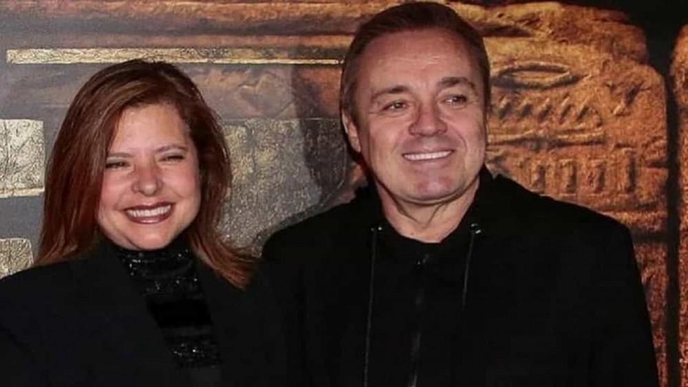 HONRA: Viúva de Gugu Liberato vai processar quem disser que o apresentador é gay