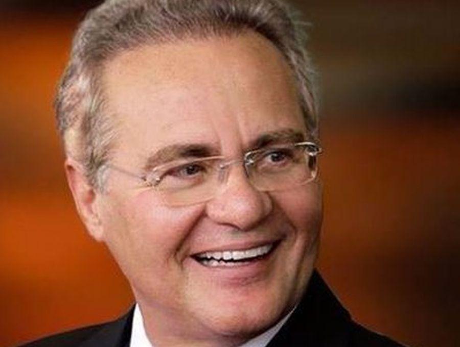PRODUTIVIDADE: Renan Calheiros foi o senador com maior índice de aprovação de projetos em 2019