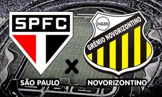 POLÊMICA! – Erros frequentes da arbitragem tiram vitória do São Paulo no Paulistão