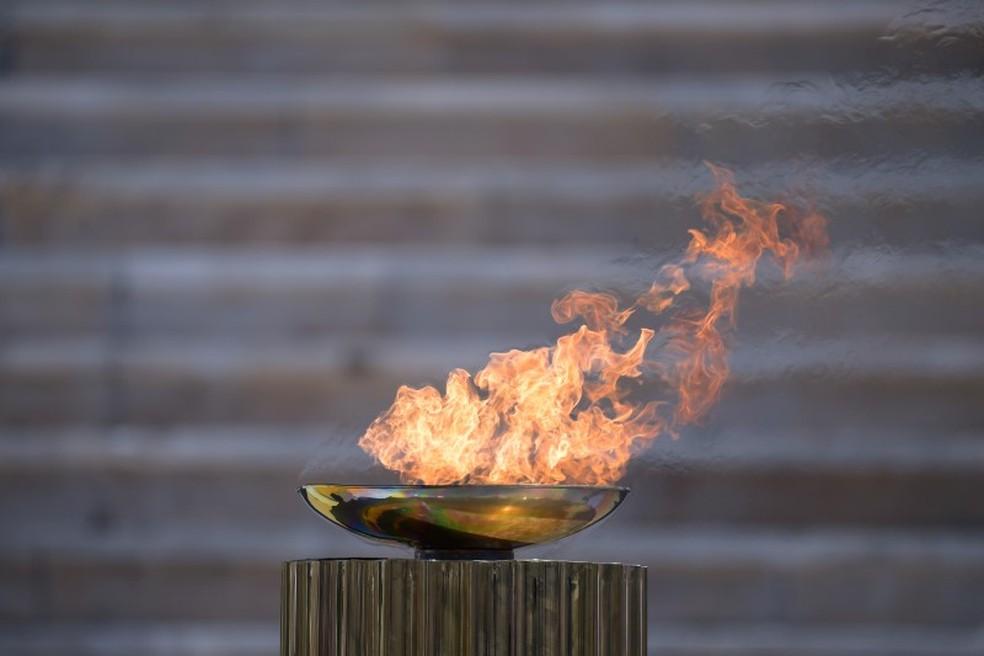 CANCELA OU NÃO? – Realização das Olimpíadas ainda é uma incógnita