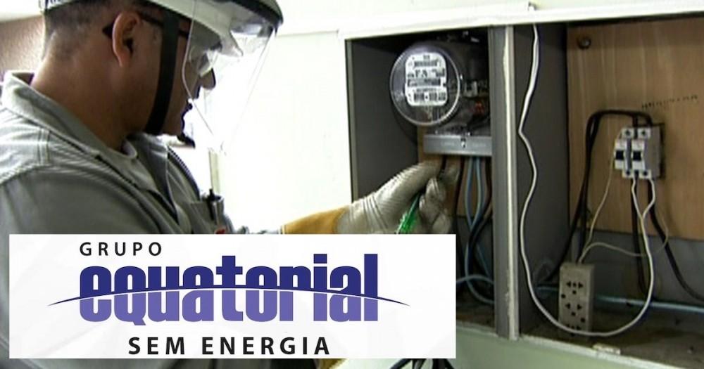 CONQUISTA! Por exigência da Defensoria, Equatorial passa a informar consumidores antes da troca dos medidores de energia