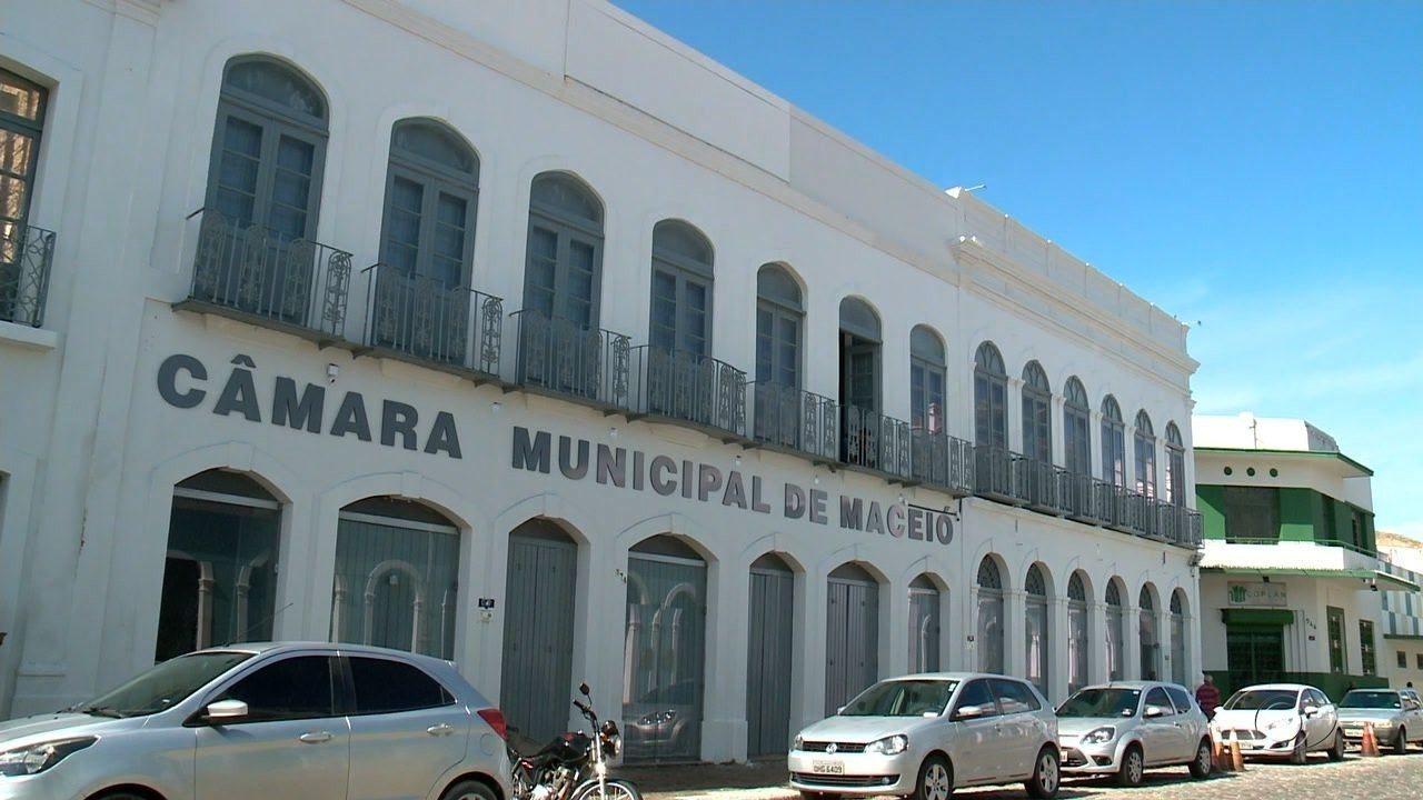 Photo of GRANDE COVARDIA – Vereadores de Maceió se aproveitam da pandemia e aprovam aumento da contribuição previdenciária