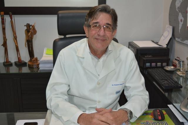 Hospital Santa Rita é um dos 200 hospitais contemplados com consultoria do Albert Einstein