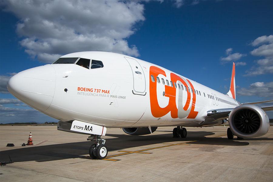 COVID-19 – Companhia aérea cancela voos internacionais