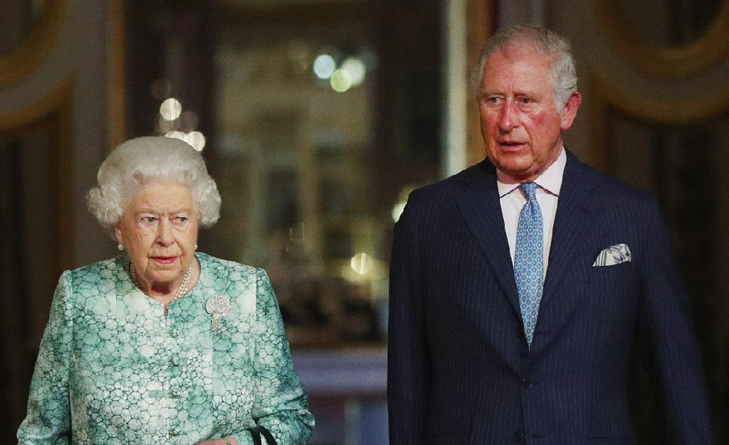 ALERTA REAL – Príncipe Charles é diagnosticado com coronavírus