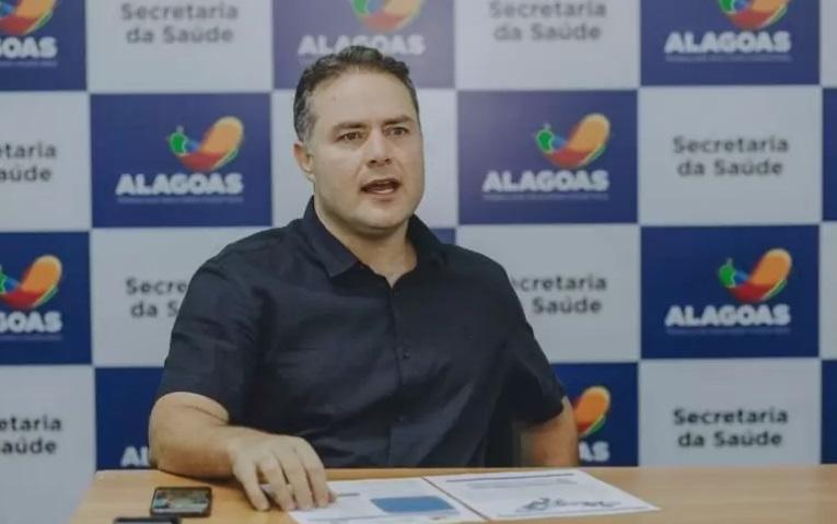 POPULARIDADE NAS REDES – Renan Filho ganha mais de 50 mil seguidores durante pandemia de coronavírus