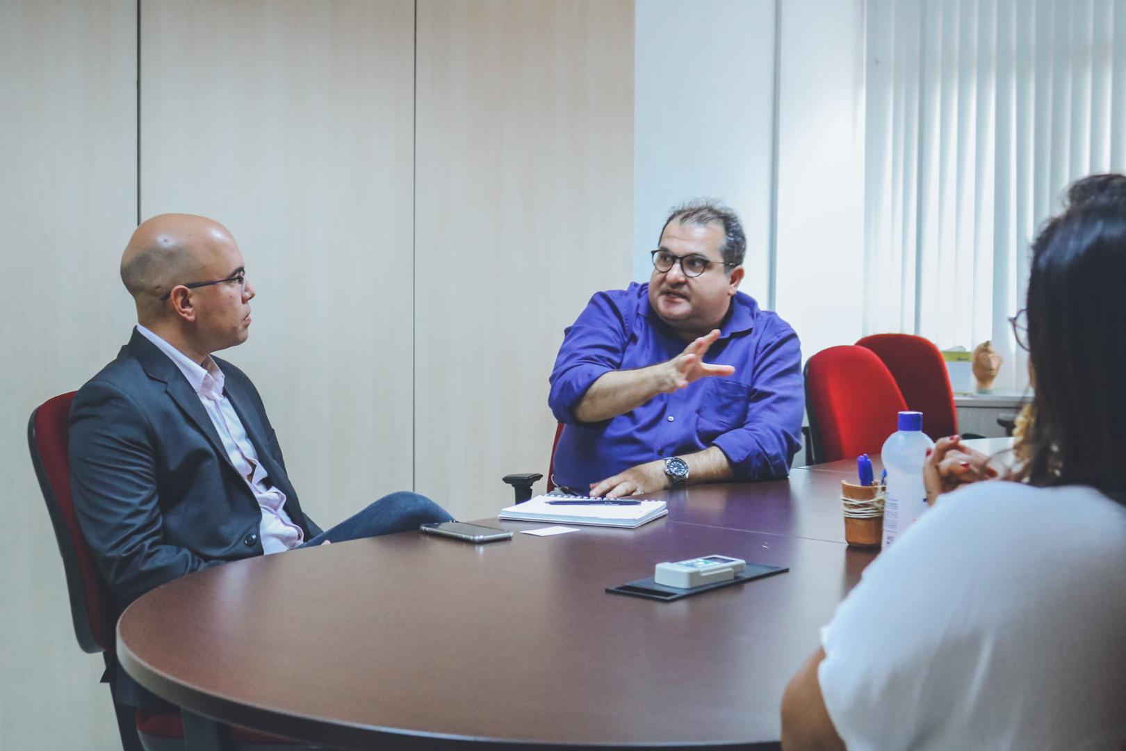 MEDIDA PREVENTIVA: Governo se reúne com bancos públicos para conter impactos econômicos em Alagoas