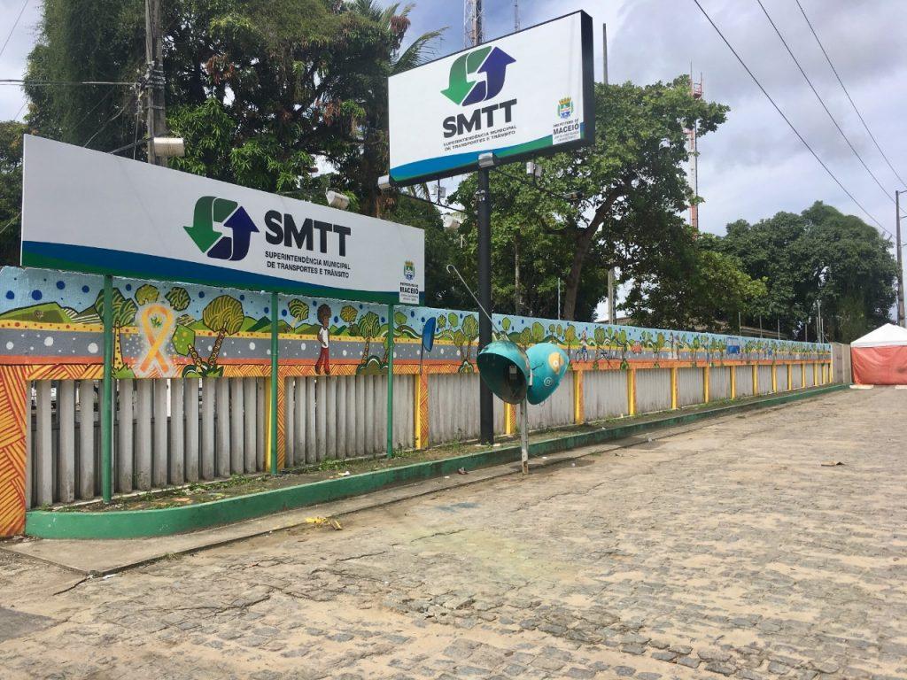 COVID-19 – SMTT suspende serviços após deliberação do Contran