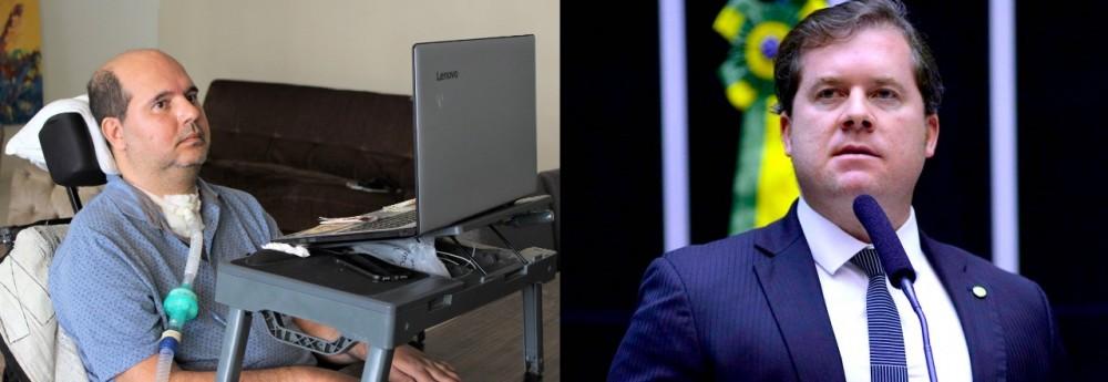 DATA MARCADA – Marx Beltrão consegue audiência entre Hemerson Casado e ministro da saúde