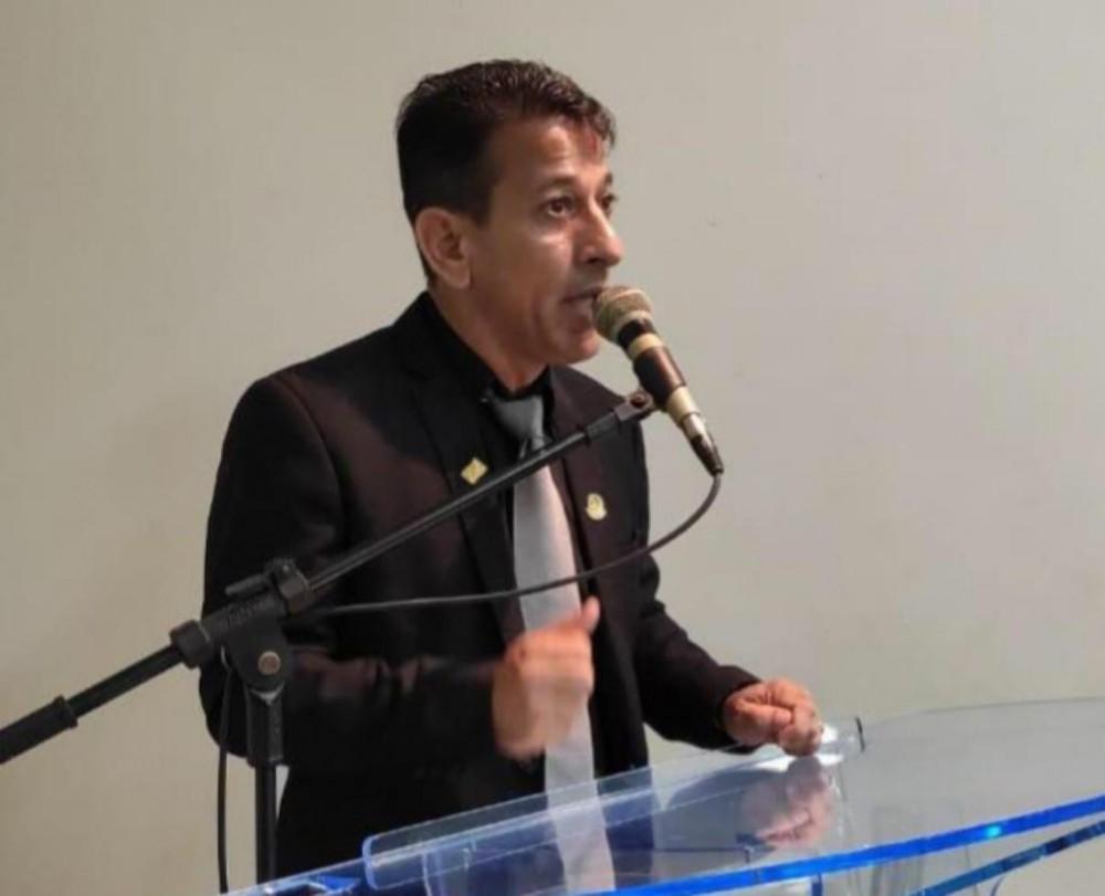 DEBANDADA: PRTB de Wellington Sena se fortalece após queda de Flávio Moreno do PSL